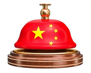 Online Travel Agency Gaining Popularity in China
