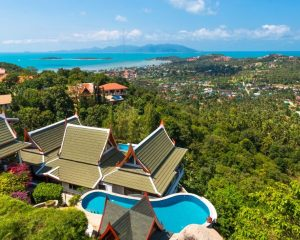Tourism Crisis Hit the Second Largest Island in Thailand