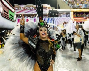 Rio Carnival Expects More Visitors