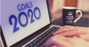 Resolutions for the New Year--More Love in 2020