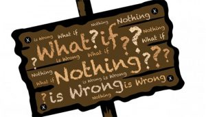 Being Right or Being Happy--Do You Have to Choose?