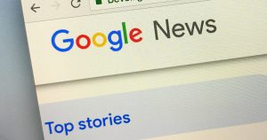 Google Search Console Adds Report For News Publishers
