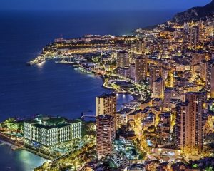 Guide to famous Monte Carlo casinos on the French Riviera