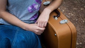 My Baggage/Your Baggage-What to do When it Gets in the Way of Love